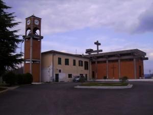 S.Sosio…frazione di Castro dei Volsci