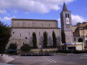 Collegiata S.Maria Assunta (sec. XII )