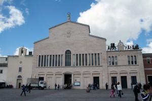 Basilica di Padre Pio