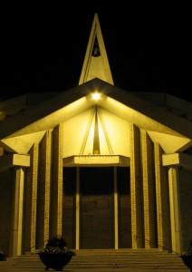 Il Santuario del S. Crocifisso