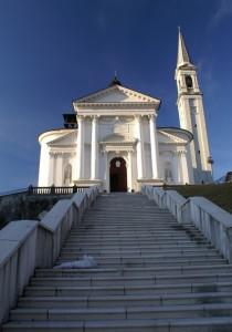 Duomo di Enego Nr 3