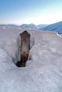 Fontanella d' Inverno