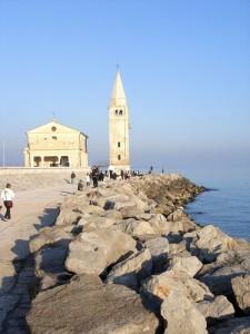 Chiesa della Madonna dell'Angelo
