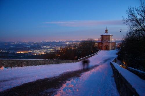 Varese - Cappella su Sacro Monte (VA)