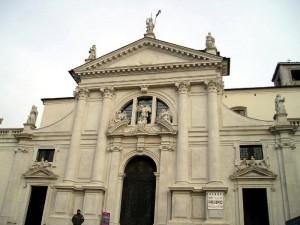 Duomo di San Michele Arcangelo a San Daniele del Friuli