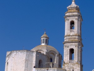 Chiesa di Locorotondo