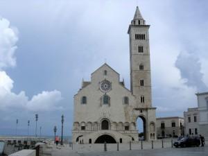 Cattedrale S. Nicola Pellegrino