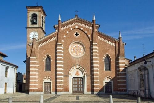 Villanova Monferrato - Villanova Monferrato - Sant'Emiliano