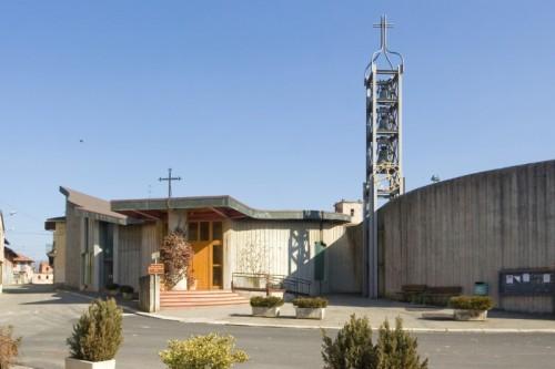 Villarboit - Chiesa dei Santi Pietro e Paolo