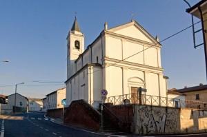 Vinzaglio - Chiesa di Santa Maria Assunta