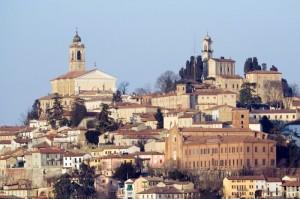 Vignale Monferrato - Le tre Chiese