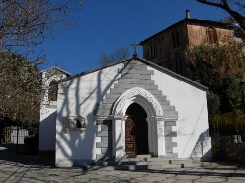 Iglesias - San Benedetto