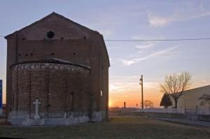 Vicolungo - San Martino