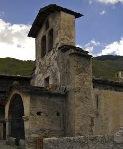 Dal XV secolo… Sant'Antonio!