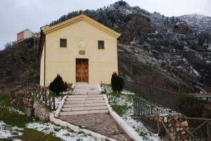 Cappella di Santa Lucia