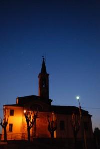 Chiesa di Madonna della Scala