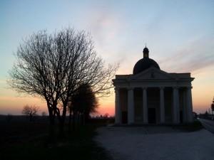 Santuario della Beata Vergine di Screncis