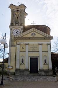 Salasco - San Giacomo