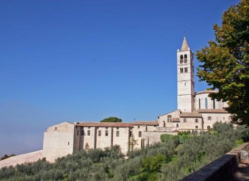 Assisi - Verso l' Infinito