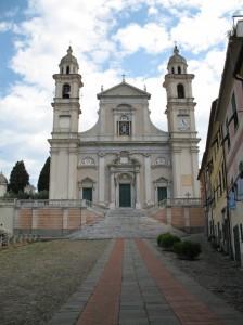Basilica di Santo Stefano  - Lavagna