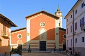 Sanfront - San Martino