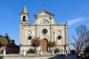 Rive - Chiesa della Madonna Assunta