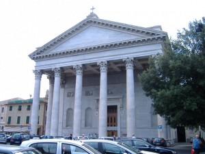 Cattedrale della Madonna dell'orto - Chiavari