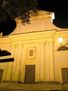 Santuario di Megli - Recco