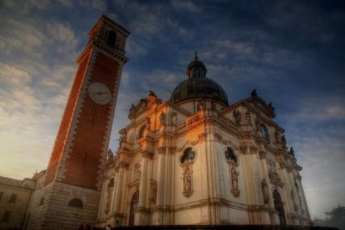 Vicenza - Monte Berico