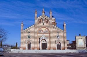 Quargnento - San Dalmazio