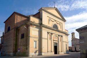 Pezzana - Sant'Eusebio