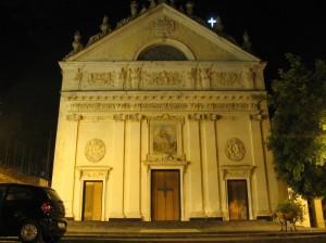 Chiesa di Pieve Ligure