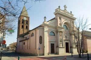 Occimiano - San Valerio