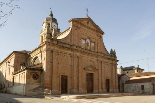 Mirabello Monferrato - Mirabello Monferrato  - San Vincenzo