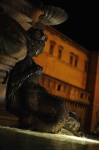 creature notturne a Bologna