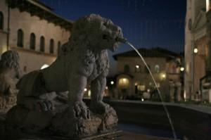 Fontana di Piazza del Comune (Assisi)