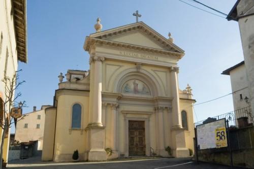 Conzano - Conzano - Santa Lucia