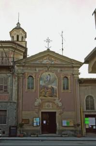 Costigliole Saluzzo - Nostra Signora di Lourdes