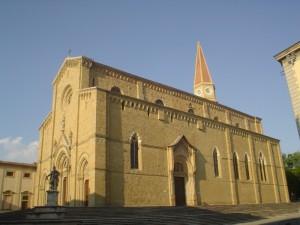 il Duomo di Arezzo