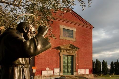 Cascina - Santuario della Madonna dell'acqua