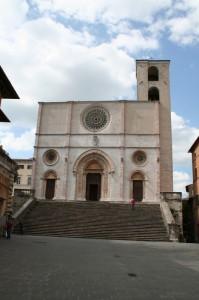 Basilica di Todi