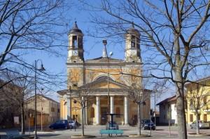 Albano Vercellese - Chiesa dell'Assunta