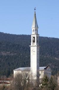 Chiesa di  Roana