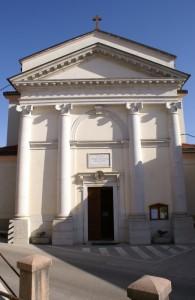 Chiesa Santa Gertrude Nr 2