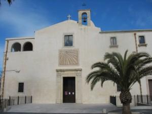 Siracusa-chiesa e convento dei cappuccini