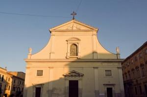 Valenza - Il Duomo