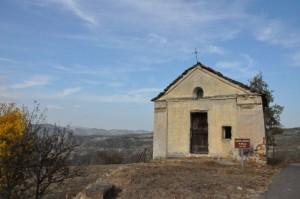 Cappella di S.Rocco