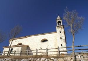 Chiesetta di Santa Margherita NR. 1