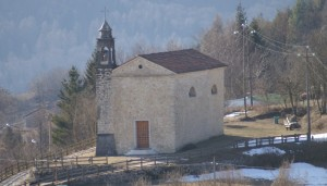 Chiesetta Di Santa Margherita Nr 2