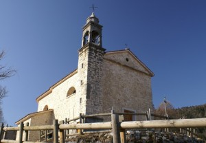 Chiesetta di Santa Margherita NR 3